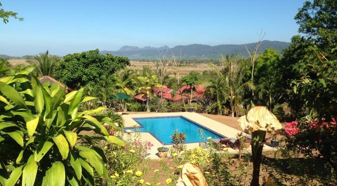 A week in Langkawi